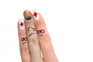 finger show-1