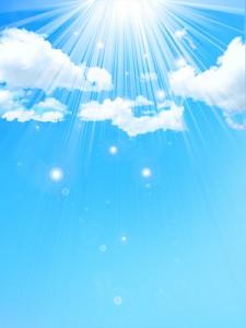 空 雲 青空 背景
