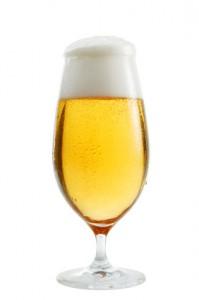 Ein schnes Bier